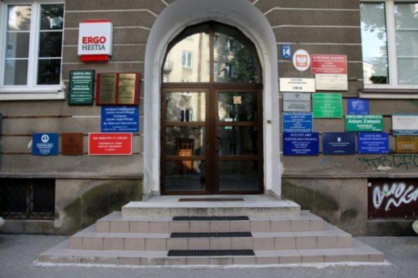 kancelaria adwokacka Lublin